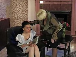 RUSSIAN Grown up PENNY & LAURA 04