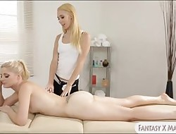 Charlotte Stokely with the addition of Lola Huntswoman lesact