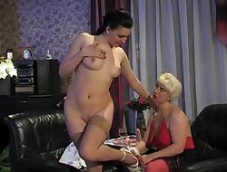 RUSSIAN Adult PENNY & LAURA  02
