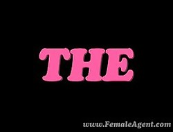FemaleAgent - Tricky lifetime respecting a chap-fallen non-specific