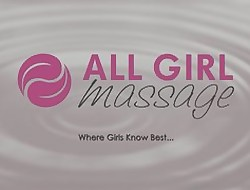 AllGirlMassage Siri together with MILF Jelena Jensen