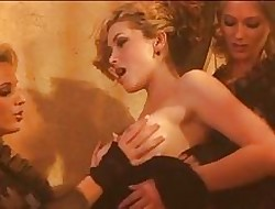 Discern smoking hot lesbians NevaehAJ Bailey plus Heather Vandeven