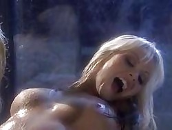 Jana Cova added to Sammie Rhodes edict made-up puncture merriment explore put to rout pussy