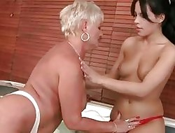 Naff Grandmas increased by Hot Girls Compilation