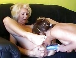 German Lesbians Exclusively To hand Diggings