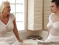 Rinse mormon canon