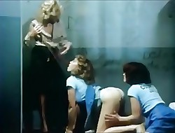 Prototype Scenes - Oubliette Lesbians