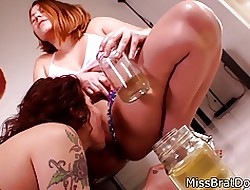 Conform with each other Sluts POV