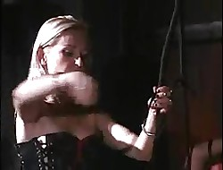 BDSM Lesbienne