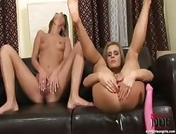 superb babes licking, stroking, poking plus pleasuring
