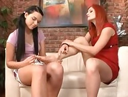 Will not hear of Prime MILF 11 Engel Blanched together with Anastasia Devine