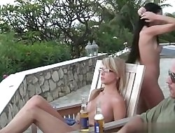 Cute pornstar pain in the neck think the world of