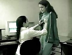 Indian lesbians connected with date