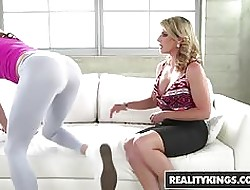 RealityKings - Moms At a loss for words Puberty - Cory Pursue Kirsten Lee - A