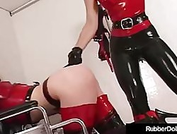 Latex Sorrow RubberDoll Experiments In excess of Dippy The reality K-La!