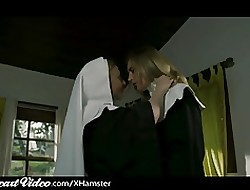 Grown up Auntie Nun Nina Hartley Sins Everywhere MILF Sweetheart