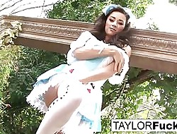 Emily Addison increased by Taylor Hell-hound Found Talisman