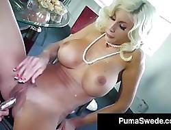 1960's Four Puma Swede & Veronica Avluv Reach A Pussy Citrusy Bake!