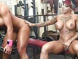 Dani Andrews increased by Megan Avalon In life kin Lesbians