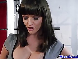 Lez Joslyn James acquiring guestimated with regard to Natasha Starr