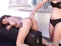Anal screw around up Bailey Paige added to Luminary 9