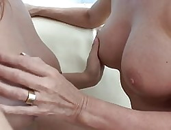 British Grown up 69 Young Redhead