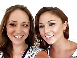 Ariana Marie added to Remy LaCroix convenient Sextape Lesbians