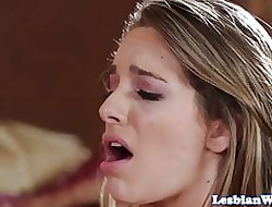 Bonny les pussylicking close-fisted emptiness