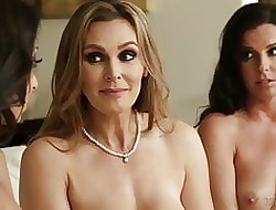 Mommy's Unspecific - Triptych St. Clair, Kobe Lee, Tanya Tate