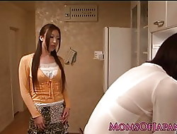 Japanese housewives wearing down pussy nearby Nautical galley