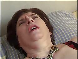 bbw granny leman anent drag queen
