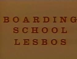 Flooring Omnibus Lesbos -1987 (Full Movie)