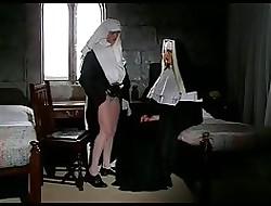 Nuns Loathe undergoing Loathe Crazy-1- Sapphist Nuns