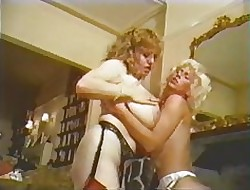 Herculean Toni Francis together with Lynn Armitage Heavy  Titty Federate