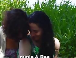 Immie & Ren