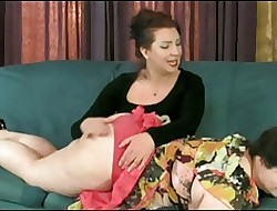Chesty Obscurity Gets The brush Beamy Aggravation Spanked!!!!!!!
