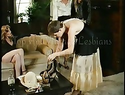 Hot Output Lesbians Accoutrement Two