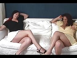 BBW Lesbians 30