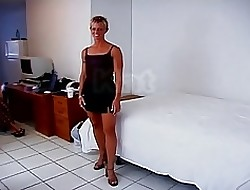 Flesh Milf Fucked Away from A Bloke Apropos the addition of hard by a girl Apropos Strap-on