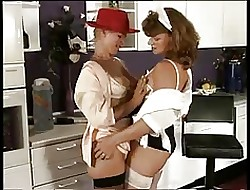 Along to Viscountess With an increment of Will not hear of SPERM Mademoiselle 01