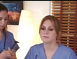 lesbian nurse sex - new porn tube
