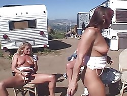 Some trailer interfere with mums