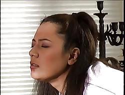 Hot Asian Of a male effeminate Troika