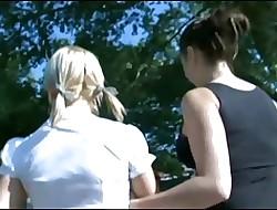 Blue Heavy Botheration British Fisting Lesbians 2!!!!!!!